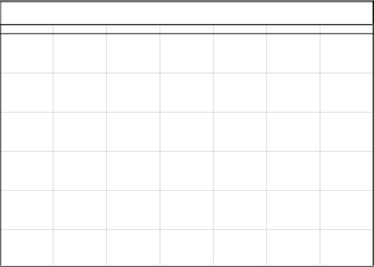 september 2011 blank calendar. Blank Calendar